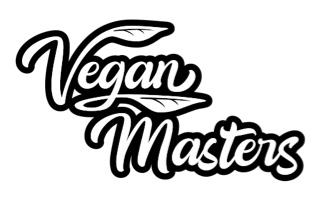 Veganmasters logo